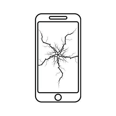 iPhone 8 Plus Displaytausch