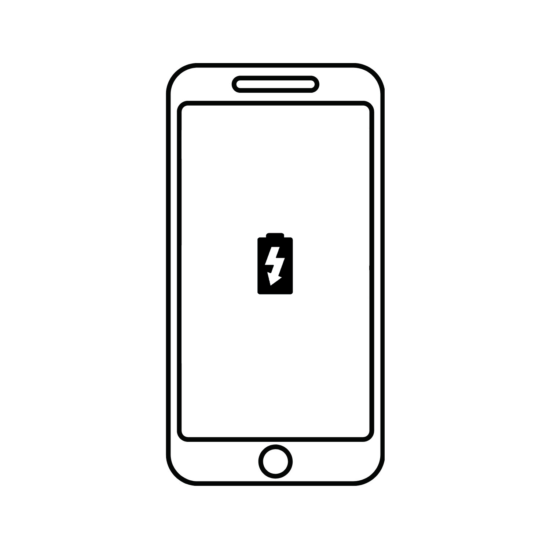 iPhone 8 Akkutausch