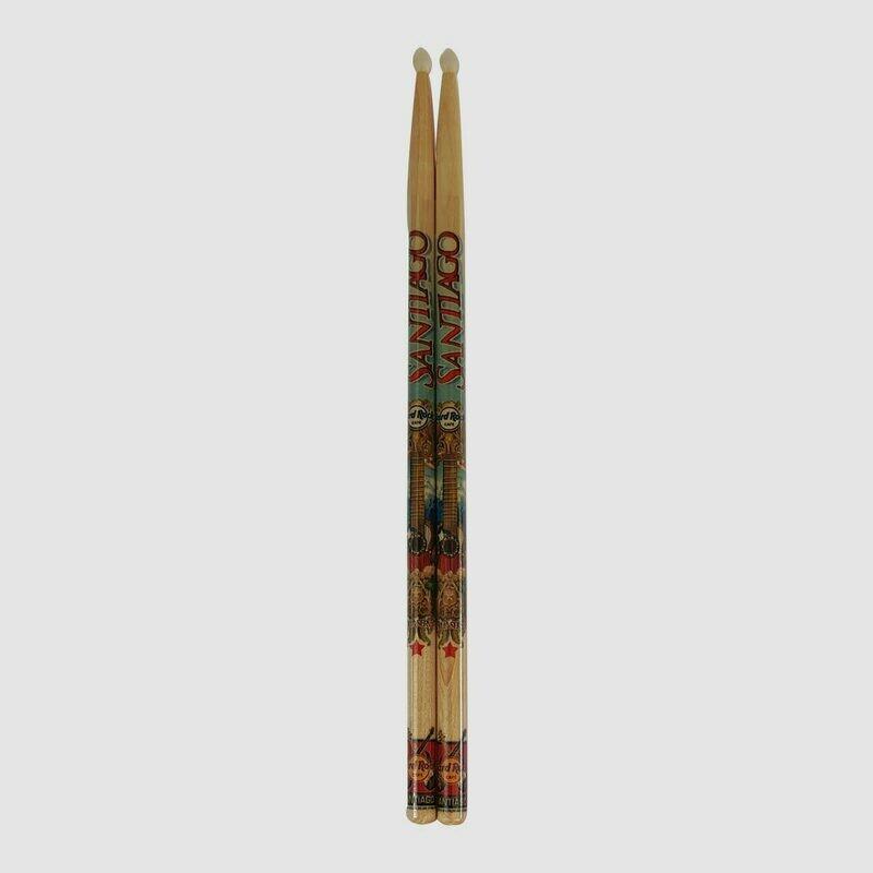 City drumsticks