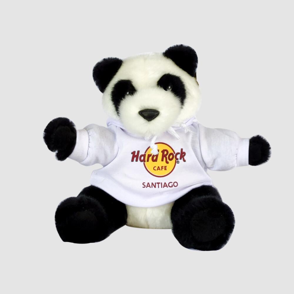 Classic Panda Bear