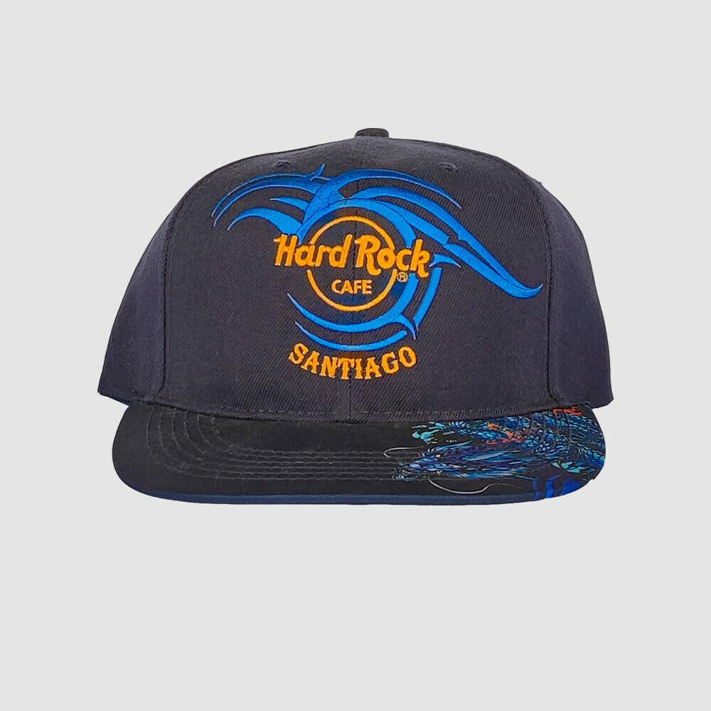 Hip Hop Dragon Hat