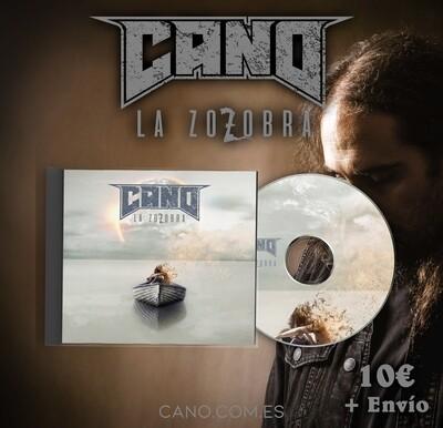 CD Cano - La Zozobra