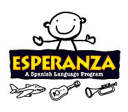 Esperanza Teacher Kit - (Print writing workbook)