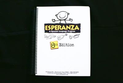 Esperanza Teacher Manual 8th Edition