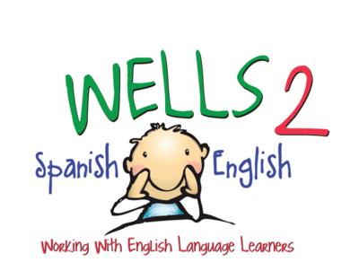 NEW- WELLS 2 Program Set