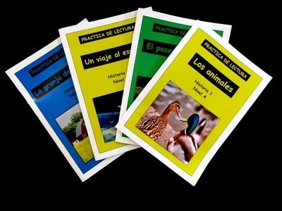 Práctica de Lectura Student Readers