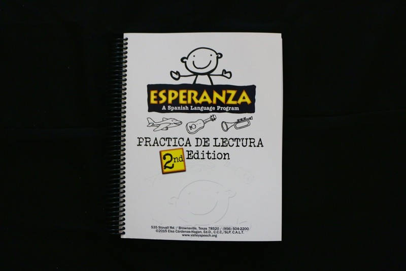 Práctica de Lectura Manual 2nd Edition with CD ONLY