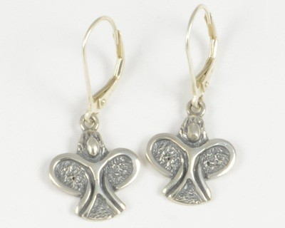 Margaret 1999 Angel Earrings