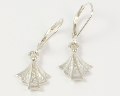Elizabeth 2005 Angel Earrings