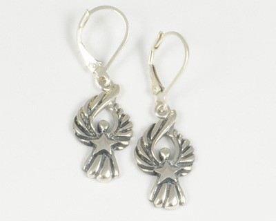 Stella 1998 Angel Earrings