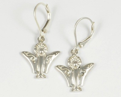Amanda 2000 Angel Earrings