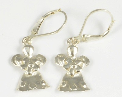 Ella 2006 Angel Earrings