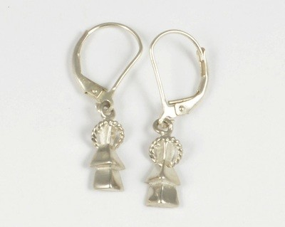 Anne 1994 Angel Earrings