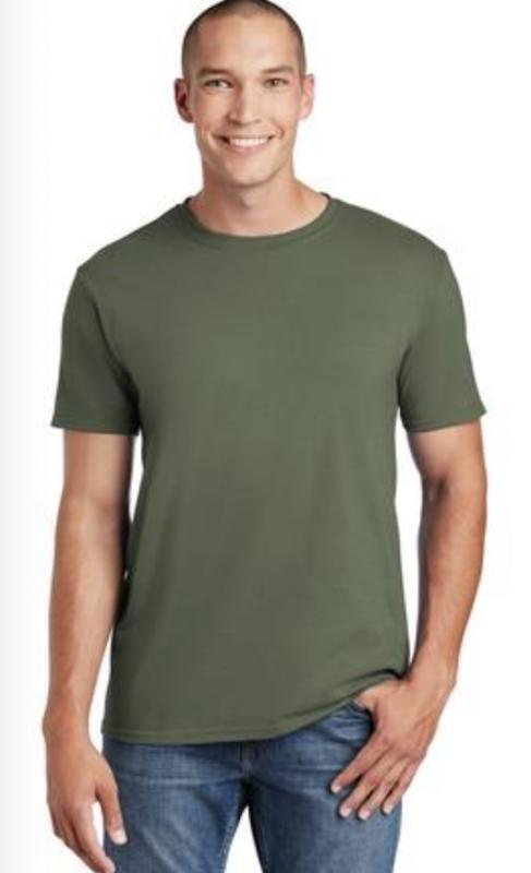 Men's Gildan Softstyle T-Shirt