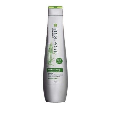 Matrix Fiber Strong Shampoo 400 Ml