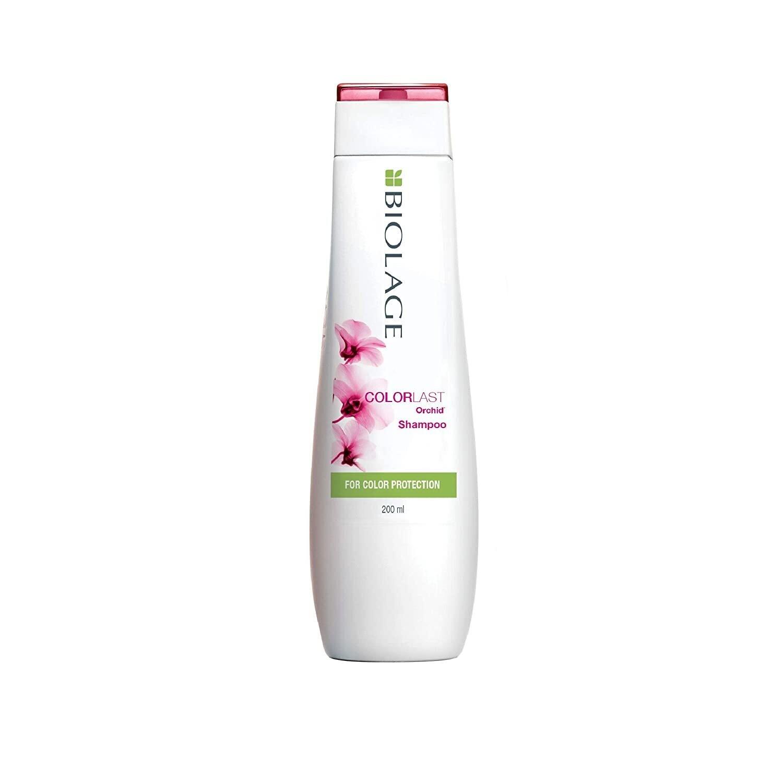 Matrix Colorlast Shampoo 400 Ml