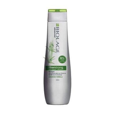 Matrix Fiber Strong Shampoo 200 Ml