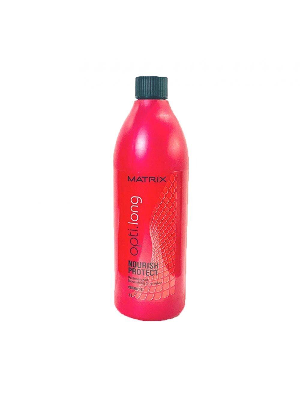 Matrix Opti Long Shampoo 1000 Ml