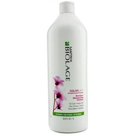 Matrix Colorlast Shampoo 1000 Ml