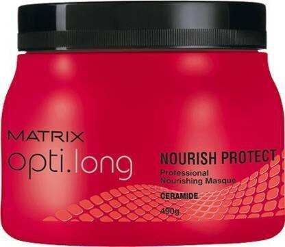 Matrix Opti Long Masque 490 G