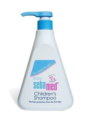 Sebamed Childrens Shampoo 500 Ml
