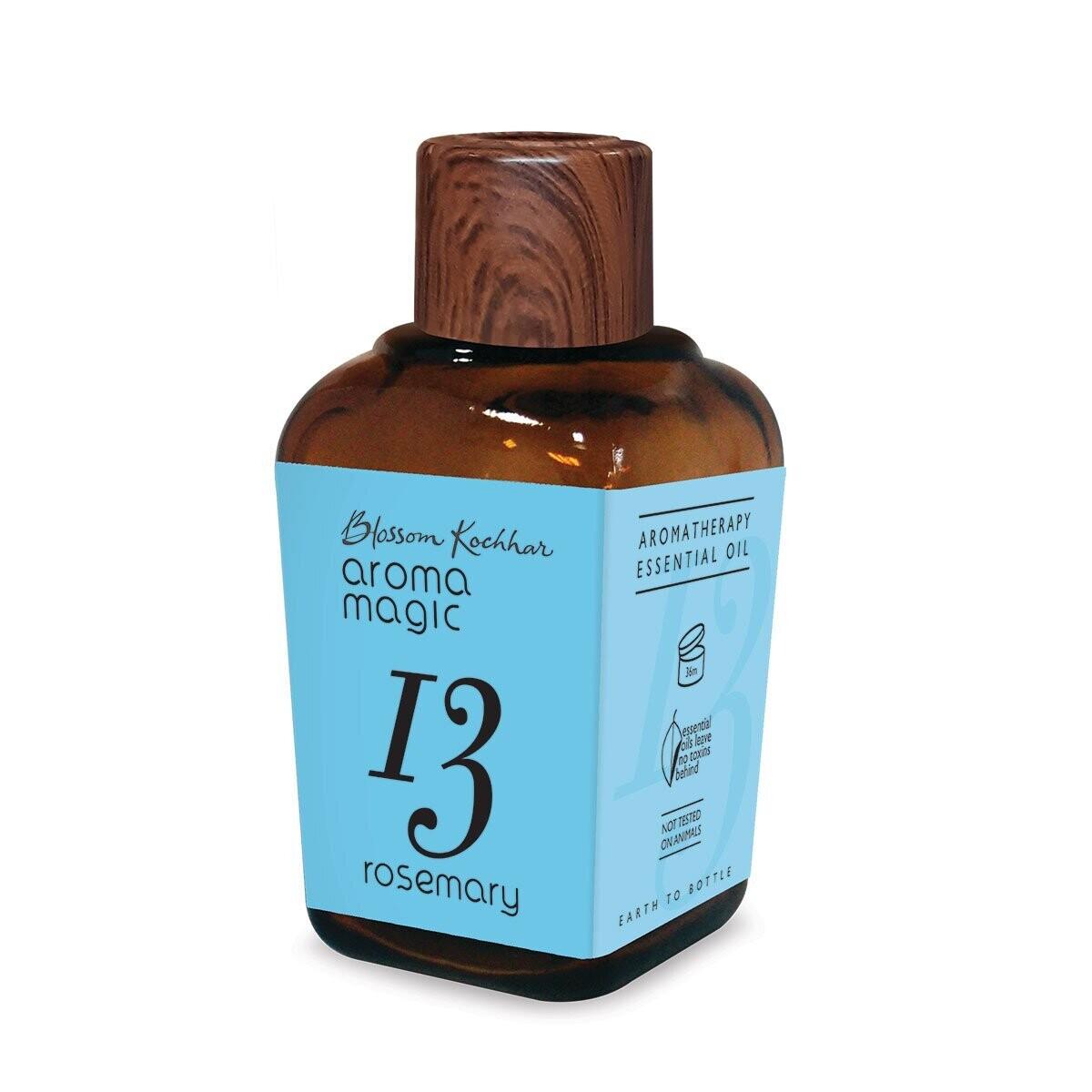 Aroma Magic 13 Rosemary Oil 20 Ml