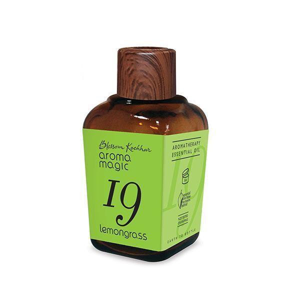 Aroma Magic 05 Lemon Oil 20 Ml