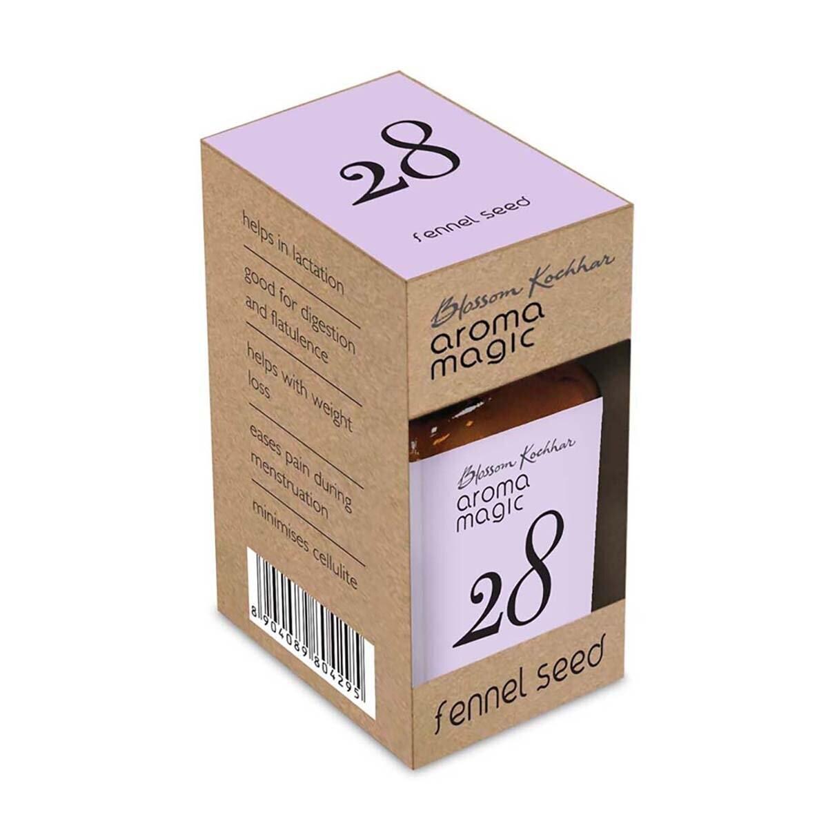 Aroma Magic 28 Fennel Seed Oil 20 Ml