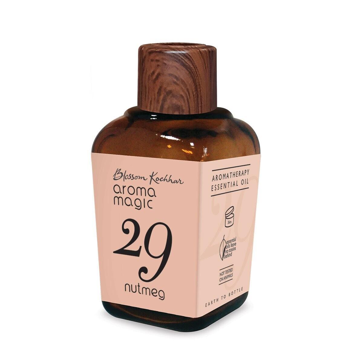 Aroma Magic 29 Nutmeg Oil 20 Ml