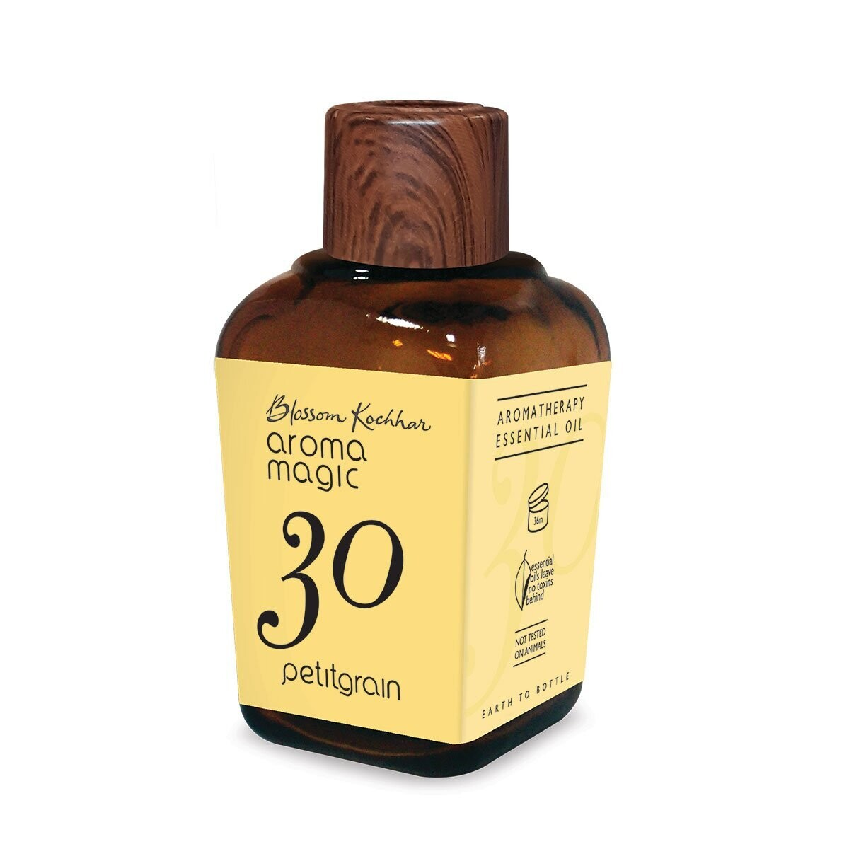 Aroma Magic 30 Petitgrain Oil 20 Ml