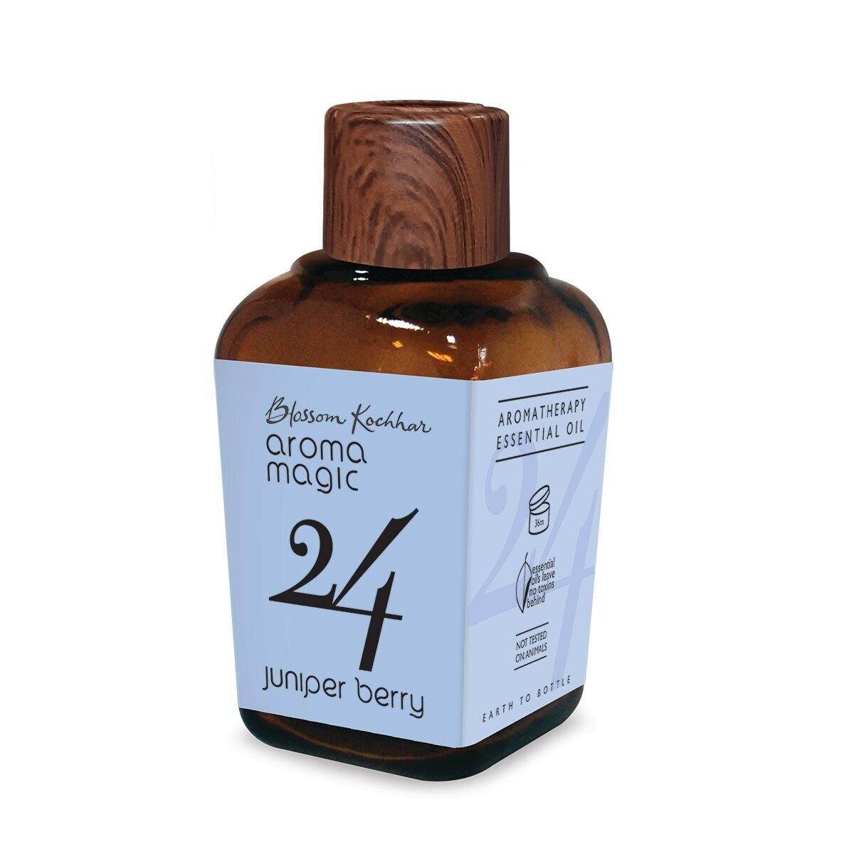 Aroma Magic 24 Juniper Berry Oil 20 Ml