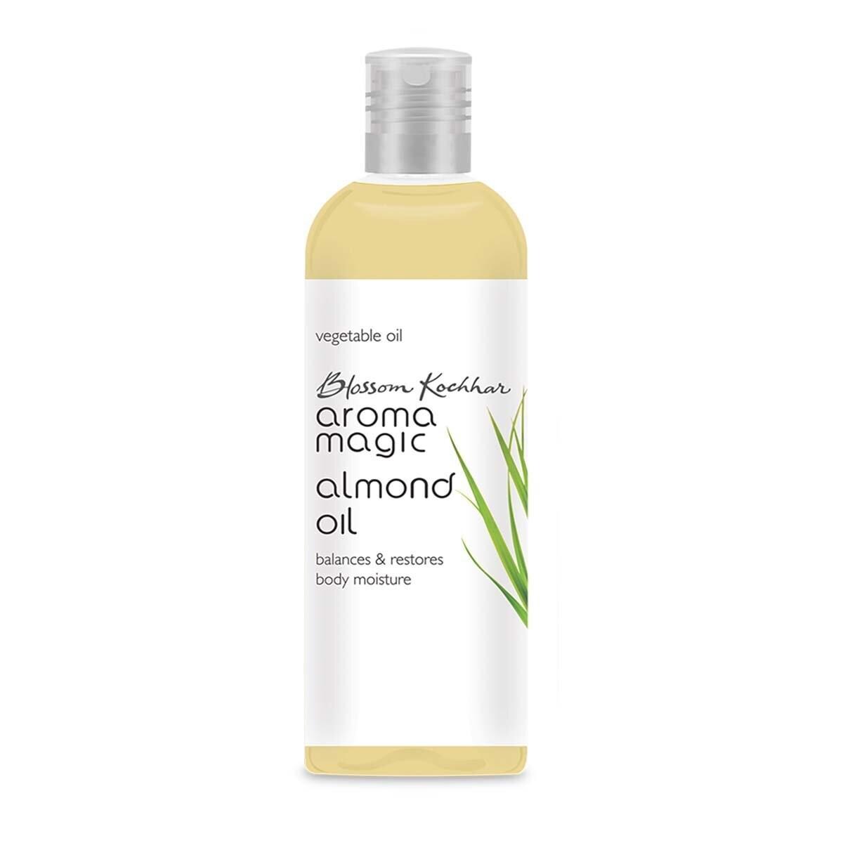 Aroma Magic Almond Oil 100 Ml