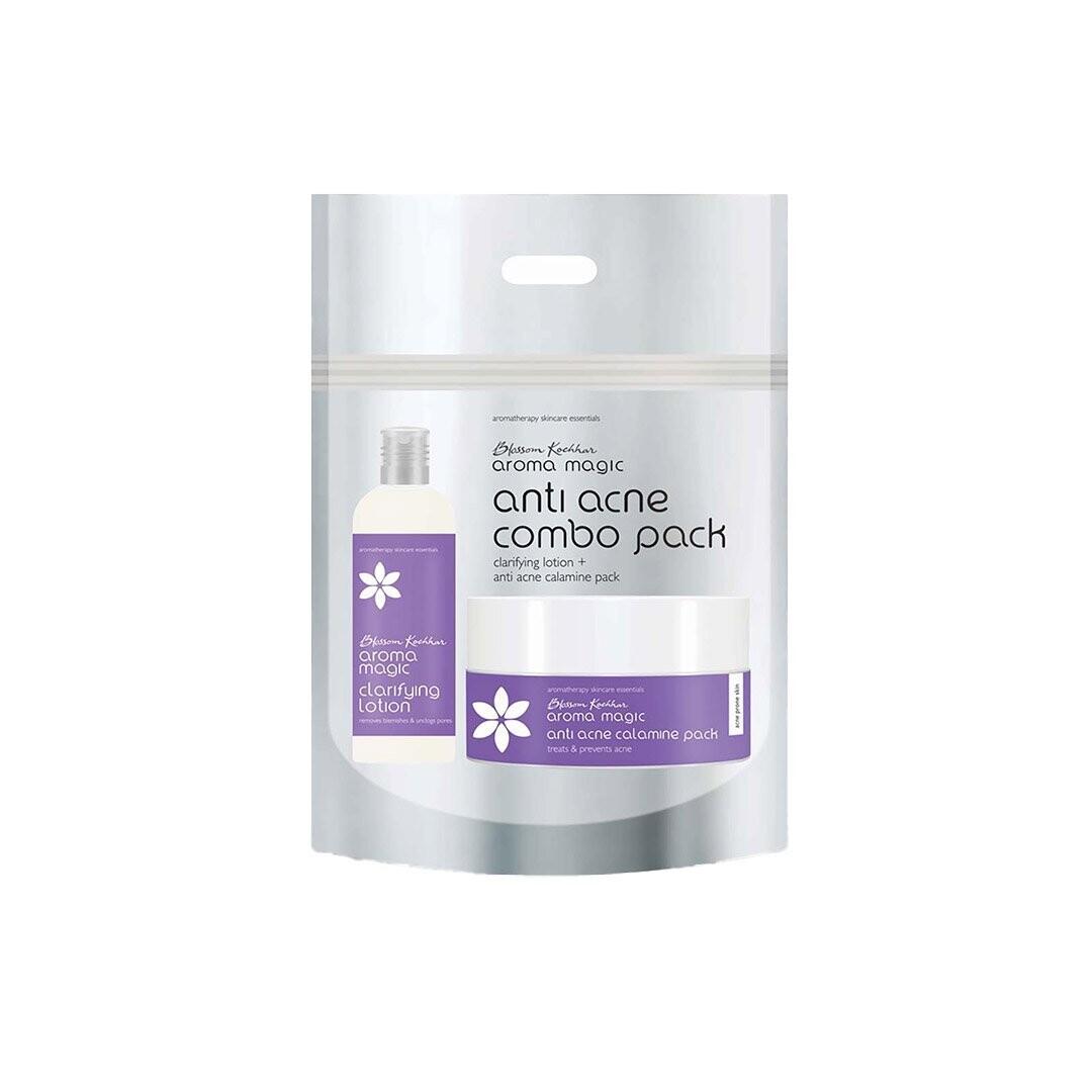 Aroma Magic Anti Acne Combo Pack 135 G