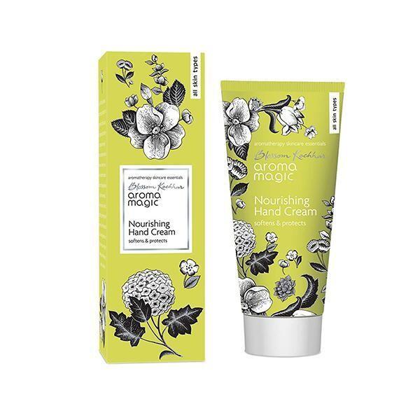 Aroma Magic Nourishing Hand Cream 50 G