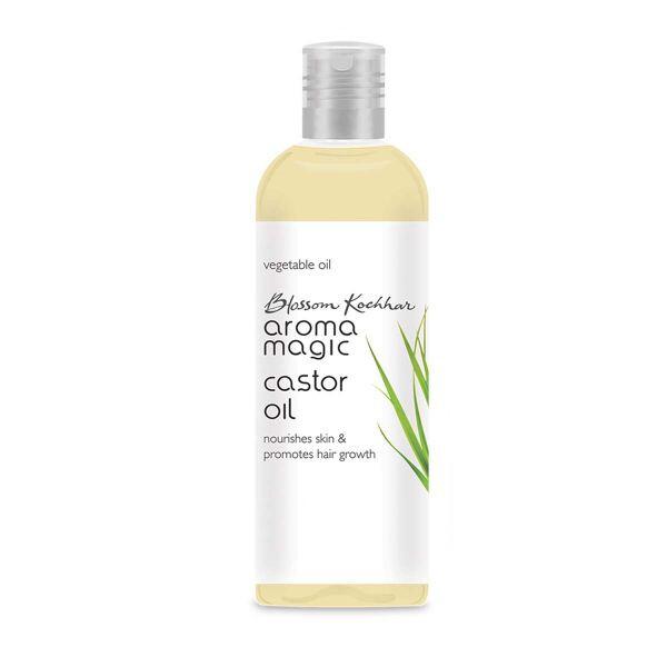 Aroma Magic Castor Oil 100 Ml