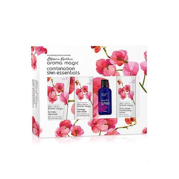 Aroma Magic Combination Skin Essentials Big