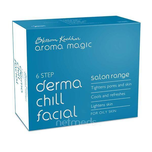 Aroma Magic Derma Chill Facial Kit