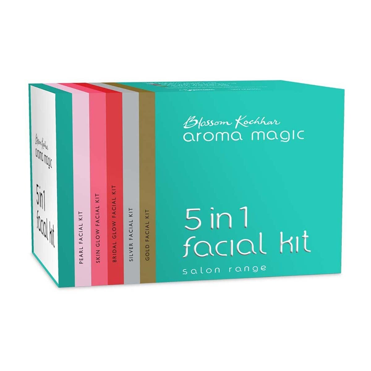 Aroma Magic Five in One Facial Kit