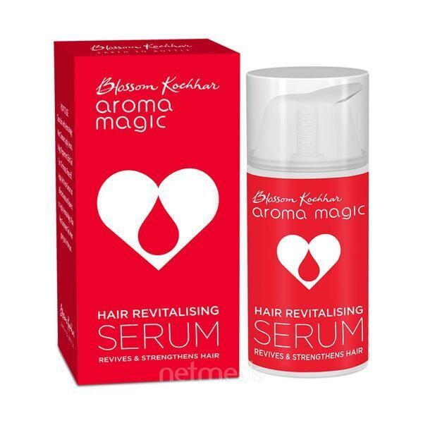 Aroma Magic Hair Revitalising Serum 30 Ml