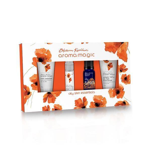 Aroma Magic Oily Skin Essentials Small