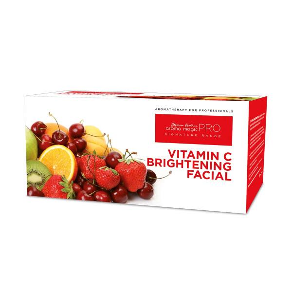Aroma Magic Vitamin C Skin Brightening Facial Kit