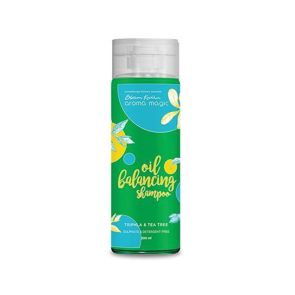 Aroma Magic Oil Balancing Shampoo 200 Ml