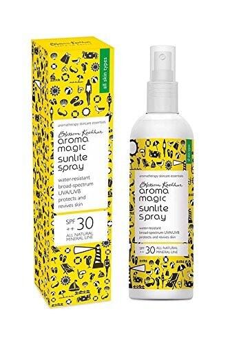 Aroma Magic Sunlight Spray SPF 30 100 Ml