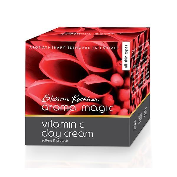 Aroma Magic Vitamin C Day Cream 50 G