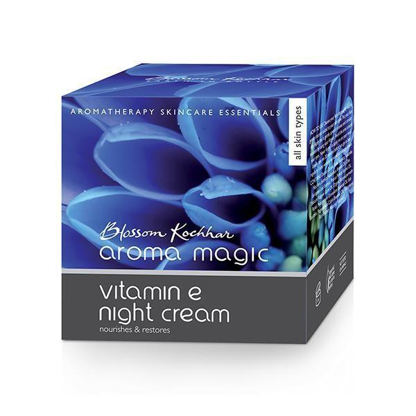 Aroma Magic Vitamin E Night Cream 50 G