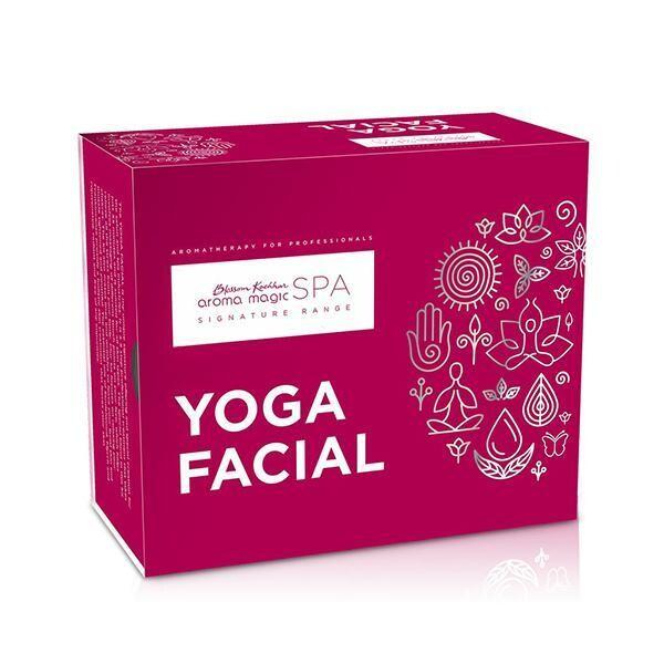 Aroma Magic Yoga Facial Kit