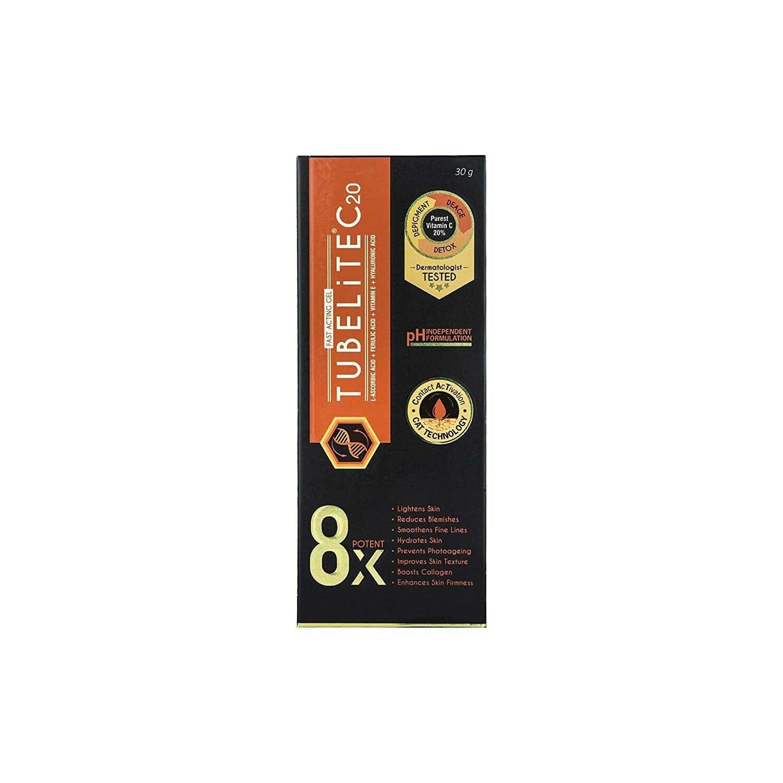 Tubelite C20 Vitamin C 20% Gel 30 G