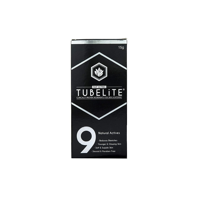 Tubelite Skin Lightening Cream 15 G