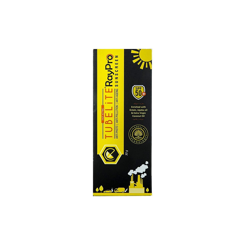 Tubelite Ray Pro Anti Ageing Sunscreen 30 G