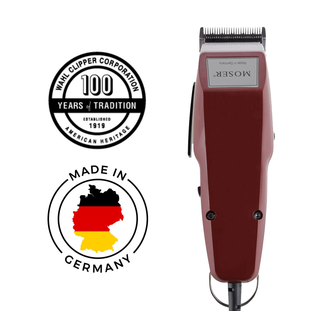 Wahl Corded Hair Clipper Moser